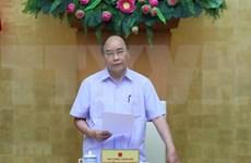 Premier vietnamita acuerda crear condiciones a la entrada de expertos e inversores foráneos