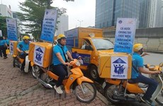 Incrementan afiliaciones al seguro social voluntario en Vietnam