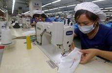 Empresa vietnamita exporta un millón de mascarillas antibacteriales a Estados Unidos