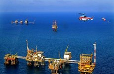 PetroVietnam disminuirá costo de explotación de petróleo durante la etapa 2020-2025