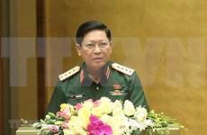 Aceleran preparativos en Vietnam para Congreso partidista del Departamento General de Política
