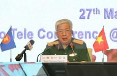 Corroboran Vietnam y Japón cooperación en defensa