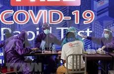 Impulsa Indonesia cooperación internacional en tema del COVID-19