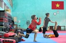 Administración deportiva apoya a entrenadores extranjeros regresar a Vietnam