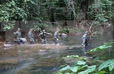 Ley de Defensa Fronteriza reviste importancia estratégica en la protección nacional de Vietnam