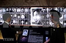 Enaltecen en Rusia a héroes vietnamitas que lucharon en la Gran Guerra Patria
