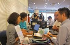 Analizan herramientas para la búsqueda de socios de empresas vietnamitas en medio de COVID-19