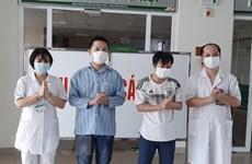 Vietnam sigue sin casos nuevos del COVID-19 en la comunidad