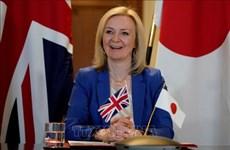 Reino Unido espera dialogar con ASEAN y unirse al CPTPP, según Nikkei Asia Review