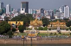 Provincia camboyana atrae fondo multimillonario de inversión en construcción