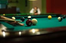 Casi mil atletas participan en Campeonato Nacional de Billar y Snooker 2020