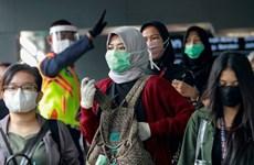 Reporta Indonesia mayor cantidad de nuevas infecciones por COVID-19 en un día