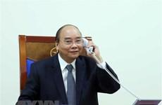 Elogia premier de Vietnam inversión de Exxon Mobil en el país