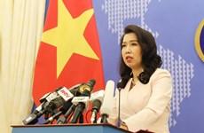 Vietnam listo para la implementación del EVFTA y EVIPA