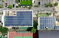 Ofrecen en Vietnam asistencia financiera para la instalación de techos solares