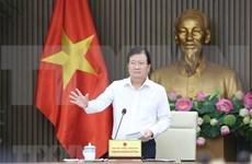 Ajustará Vietnam criterios de modernización de áreas rurales para 2021-2026