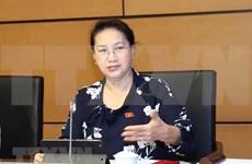 Parlamento de Vietnam se centra en perfeccionar borrador de Ley de Protección de Entorno
