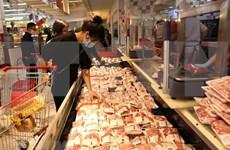 Vetnam triplica sus importaciones de carne de cerdo