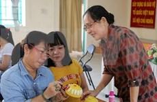 Promueven igualdad de género en desarrollo rural en Vietnam