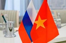 Felicita Vietnam a Rusia por el Día Nacional