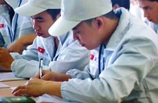 Apoya OIT a Vietnam en la promoción de migración laboral segura
