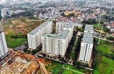 Vietnam busca soluciones para la recuperación del mercado inmobiliario posCOVID-19