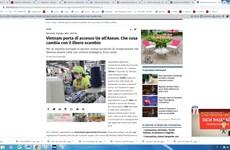 Vietnam: puerta de entrada a la ASEAN de la UE