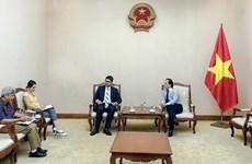 Vietnam y Chile impulsan cooperación cultural