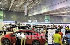 Experimenta mercado automotriz de Vietnam alza de 62 por ciento
