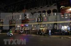 Ciudad Ho Chi Minh permite reapertura de bares y establecimientos de karaoke
