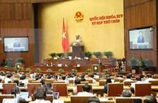 Parlamento de Vietnam analizará programa de apoyo a etnias y residentes de zonas montañosas