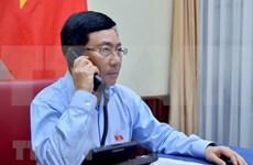 Dispuesto Vietnam a compartir experiencias antiepidémicas con Kuwait
