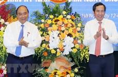 Felicita premier de Vietnam a periodistas por Día Nacional de la Prensa Revolucionaria