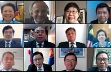 ASEAN y la India profundiza asociación estratégica