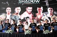 Desarrollan modelo de artes marciales profesional en Vietnam