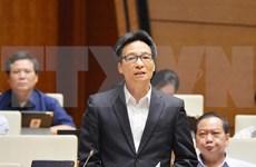 Parlamento vietnamita destaca progreso económico pese a impactos de pandemia