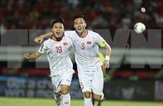 Vietnam sigue como el rey de fútbol en Sudeste de Asia