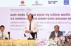 Lanzará Vietnam servicio notarial electrónico en julio