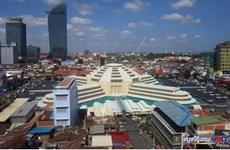 Intercambio comercial entre Camboya y Tailandia supera tres mil millones de dólares en cuatro meses