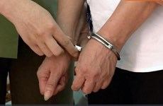Arrestan en Vietnam a acusado de actividad antiestatal