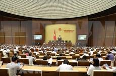 Concluirá próxima semana noveno período de sesiones del Parlamento de Vietnam