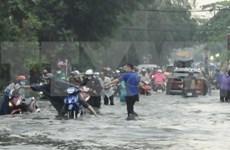 Reporta Ciudad Ho Chi Minh un muerto por lluvias y tormentas eléctricas
