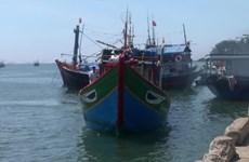 Vietnam pide cooperación de China en investigar un incidente relacionado con un barco pesquero vietnamita