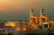 Aprobado proyecto de construcción de fábricas termoeléctricas en Vietnam