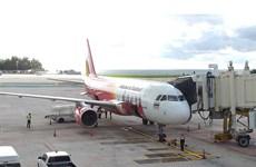 Thai Vietjet: primera aerolínea en regresar al recién reabierto aeropuerto de Phuket