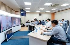 Vietnam y Canadá impulsan cooperación en Investigación de inteligencia artificial