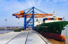 JICA encuestará proyecto del puerto de Lien Chieu en Da Nang