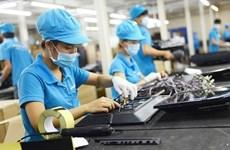 Destacan electores vietnamitas desarrollo económico en medio de incertidumbre global por el COVID- 19