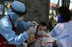 Países del Sudeste Asiático reportan cientos de nuevos contagios del COVID-19
