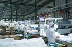 Lanzan en Vietnam programa de asistencia a empresas a conectar con socios internacionales